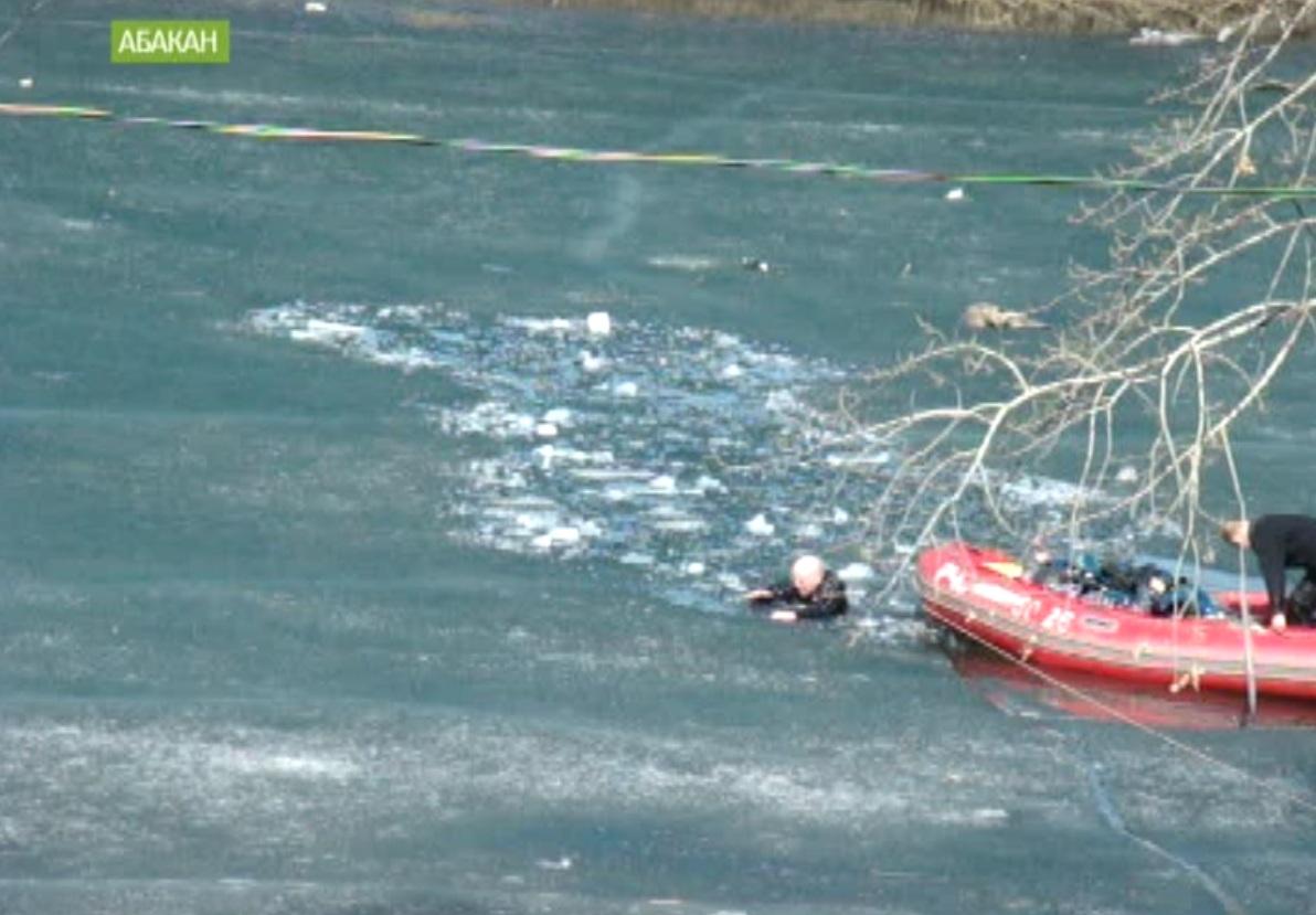 В волгоградской области утонули рыбаки